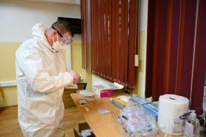 V Žiline bude počas celoplošného testovania vytvorených 71 odberných miest