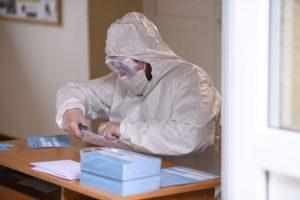 Obyvatelia niektorých obcí v Trnavskom okrese sa budú musieť testovať v susedných obciach