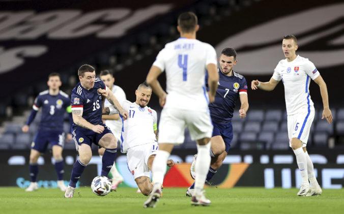 Štefan Tarkovič sa stal novým trénerom slovenskej futbalovej reprezentácie