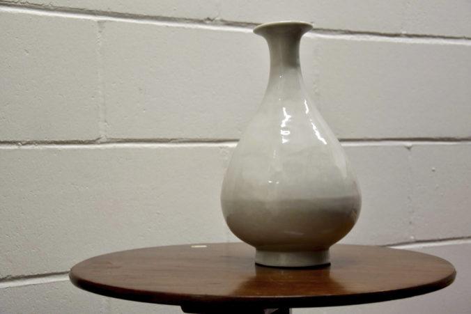 Britská polícia našla ukradnutú čínsku vázu v hodnote 2,5 milióna libier, vrátia ju do Švajčiarska