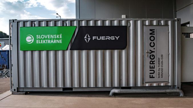 FUERGY a Slovenské elektrárne štartujú zelenú obnovu: Fotovoltika s úložiskom na prenájom