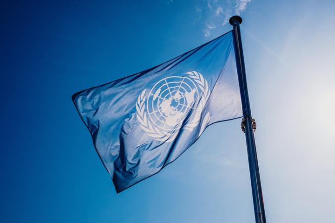 Svet si pripomína 75. výročie založenia Organizácie Spojených národov, združuje 193 štátov