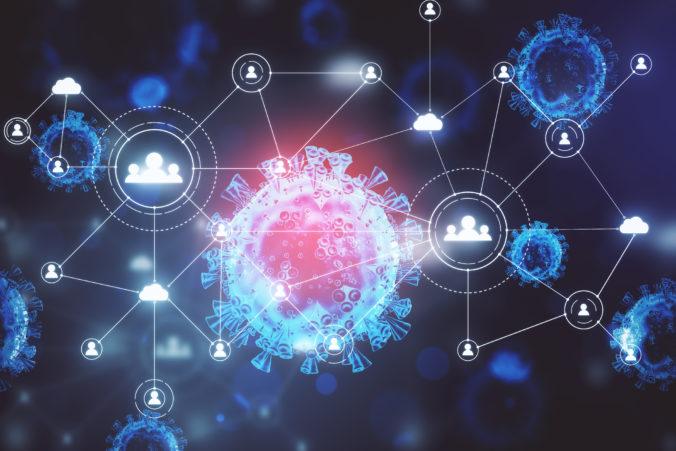 Umelá inteligencia ako nástroj na zabránenie šírenia ochorenia COVID-19 medzi zamestnancami