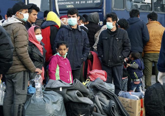 Grécka vláda chce predĺžiť plot na hraniciach s Tureckom, obáva sa veľkého prílevu migrantov