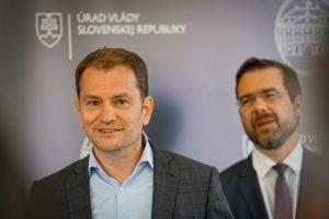 Horúca správa: Krízový štáb uvalil na Slovensko lockdown, čo to pre nás znamená?