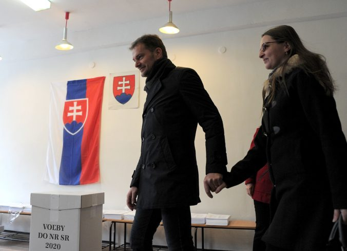 Premiér Matovič už býva v skolaudovanom dome, jeho vlastníčkou je manželka Pavlína