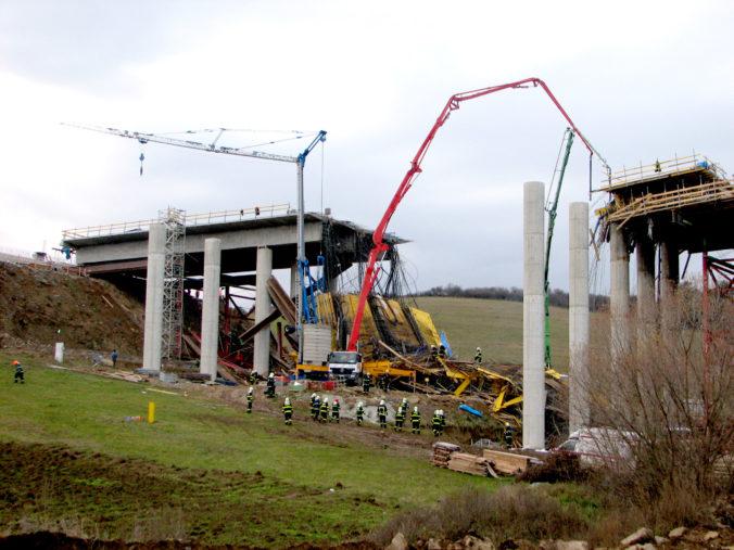 Tragédia pri Iliašovciach má súdnu dohru, statička čelí obžalobe pre zrútenie mosta