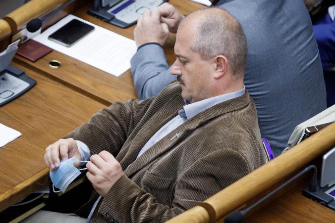 ĽSNS opäť navrhuje Kotlebu za predsedu výboru, pre koalíciu je neprijateľný