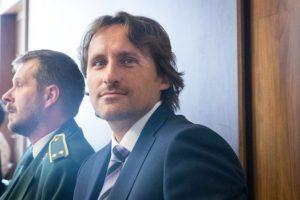 Exfunkcionár NAKA Slobodník prišiel na prokuratúru, mal by vypovedať v prípade Makó