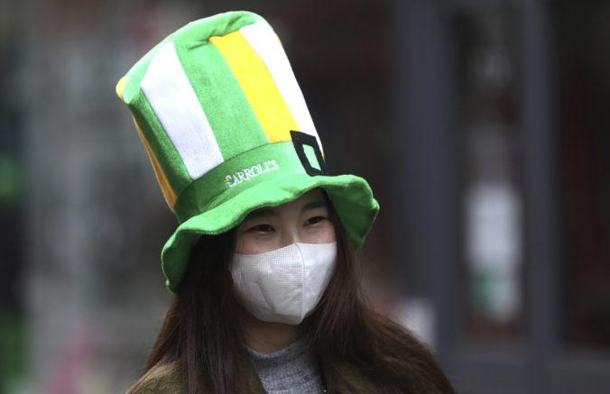 Írsko zavádza prísne obmedzenia pohybu, otvorené zostanú len obchody so základnými potrebami