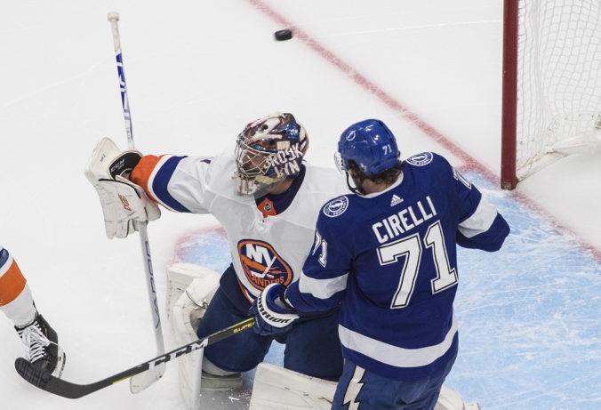Nasledujúca sezóna zámorskej NHL odštartuje na Nový rok, robí si nádeje vedenie súťaže