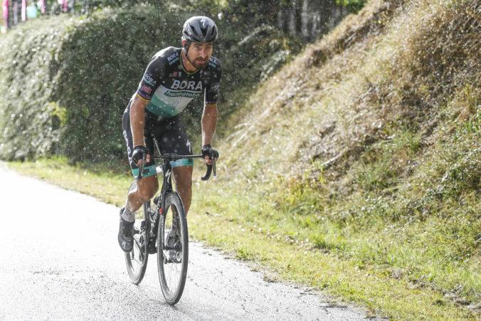 Testovanie na Giro d'Italia je ako na Divokom západe, vraví Saganov šéf