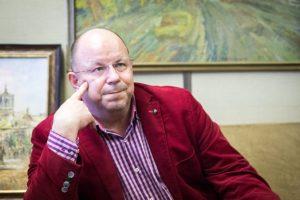 Rezník vraj predal pod cenu penzión verejnoprávnej tlačovej agentúry stíhanému advokátovi