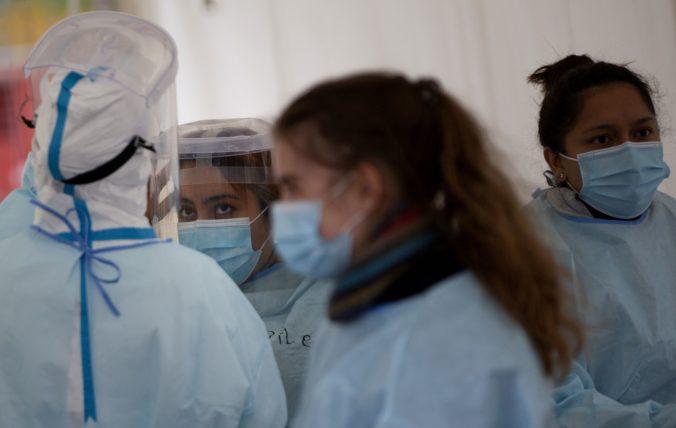 Niektoré úlohy pri celoplošnom testovaní sú na hrane realizovateľnosti, kritizuje bardejovská radnica