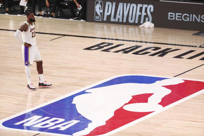 NBA by novú sezónu mohla začať ešte pred Vianocami, rozhodnutie možno padne čoskoro