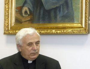Spišský emeritný biskup je pozitívny na COVID-19, nakazený je aj rektor seminára aj 15 seminaristov