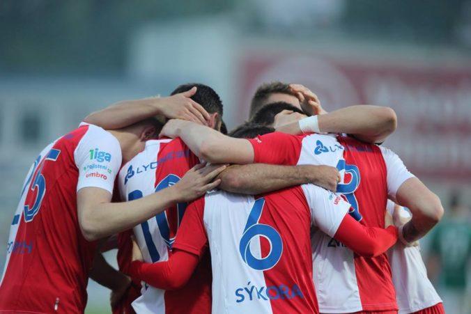 Česká liga stále nútene pauzuje, hrať sa nebude ani počas najbližšieho víkendu