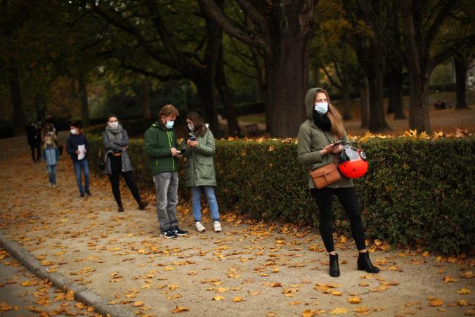 Slovinsko zavádza zákaz nočného vychádzania, obmedzený bude aj pohyb medzi regiónmi