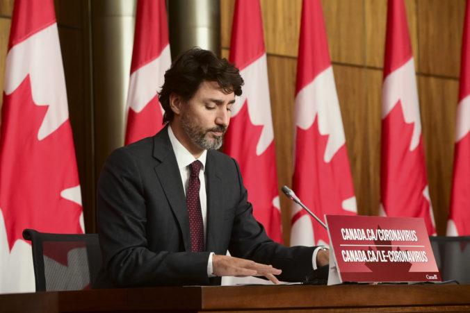 Kanada trvá na dodržiavaní ľudských práv v Číne, vyhlásil po poburujúcom vyjadrení čínskeho veľvyslanca Trudeau