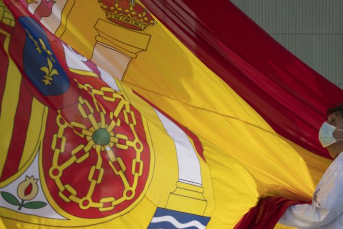 Španielsko vyhlásilo núdzový stav, zavádza aj zákaz vychádzania