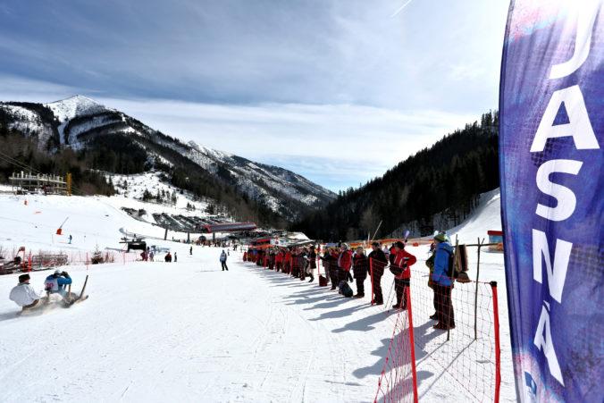 Horské strediská Jasná a Vysoké Tatry dali prednosť zodpovednosti a dočasne zatvárajú prevádzku
