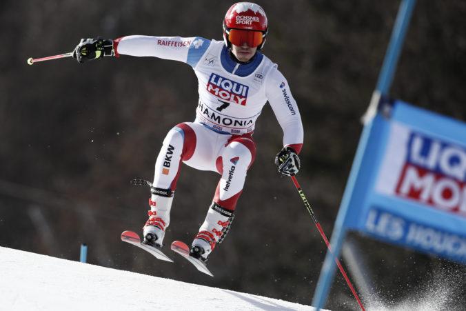 Testom na COVID-19 neprešlo trio švajčiarskych pretekárov, budú chýbať na pretekoch v Lechu