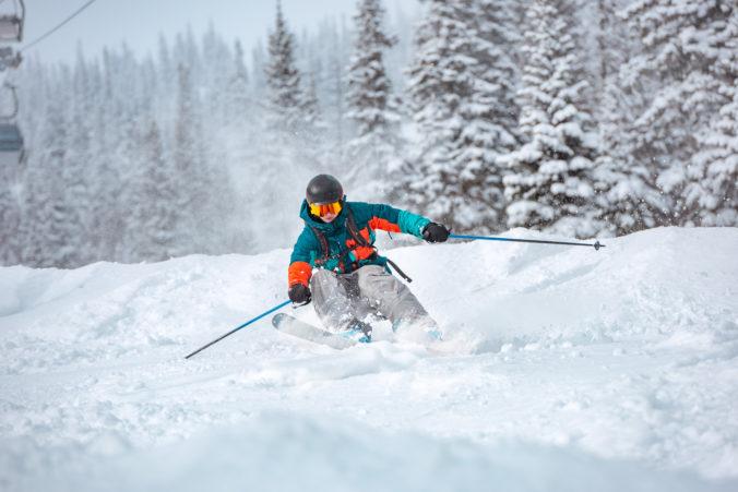 Talianska vláda i naďalej odmieta lyžovačky, zákaz vychádzania bude platiť aj cez Vianoce