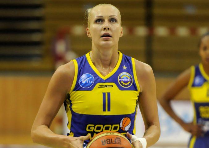 Hrala v zámorskej WNBA či v Košiciach, Jelena Levčenková zažila hrôzy bieloruského väzenia