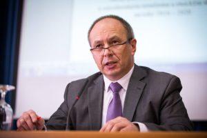Sčítanie obyvateľov by mohlo priniesť aj rozšírenie jazykových práv pre národnostné menšiny, myslí si Bukovszky