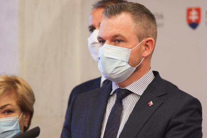 Pellegrini zverejnil dátum ustanovujúceho snemu strany Hlas, na post predsedu nemá konkurenta