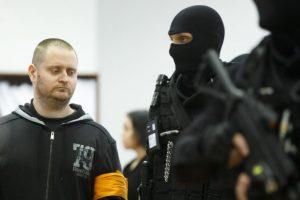 Najvyšší súd rozhodne o treste pre Marčeka, ktorý sa priznal k vražde Kuciaka