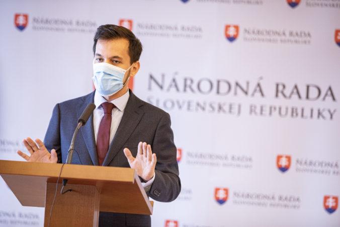 Šeliga: Žiaden z kandidátov na generálneho prokurátora nemal dopredu nič sľúbené