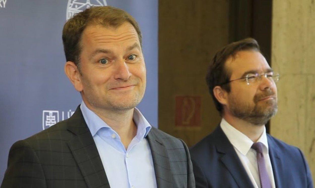 Premiér Matovič varuje: Ak odignorujete testovania, budete zavretí doma a nastane celoštátna karanténa