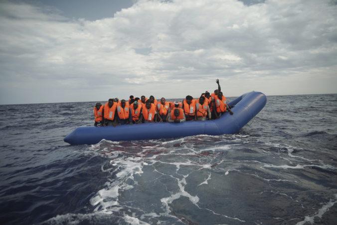 Štyri stredomorské krajiny tlačia na ostatných členov únie, aby súhlasili s migračnými kvótami