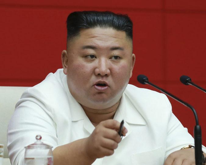 Kim Čong-un dal zrejme popraviť najmenej dvoch ľudí, tvrdí juhokórejská špionážna agentúra