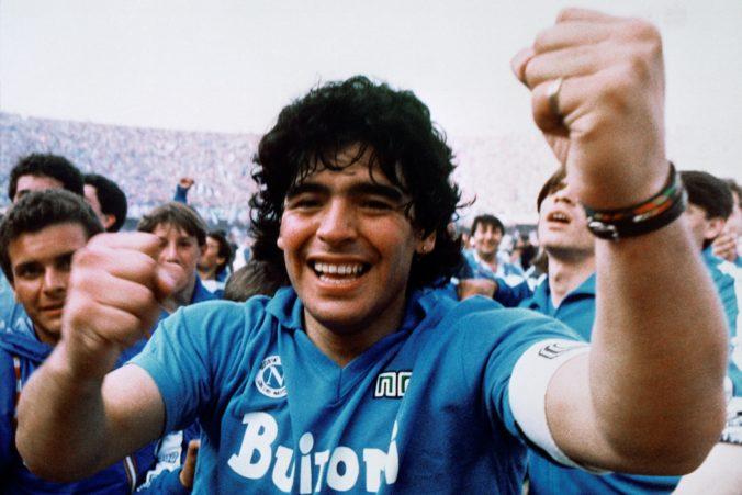 Milovaný aj preklínaný. Diego Maradona napriek svojim excesom zostal vo futbale pojmom