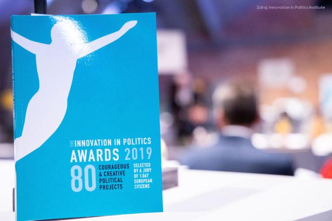 Do medzinárodného finále súťaže za inovácie v politike sa prebojovalo šesť slovenských projektov