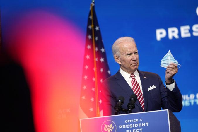 Víťazstvo Bidena v prezidentských voľbách potvrdila aj Pensylvánia, Trump neuspel so sťažnosťou