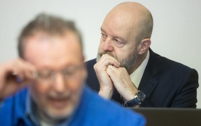 Pokračoval súd v kauze prípravy vraždy Volzovej, vypovedala aj bývalá Mečiarova poradkyňa