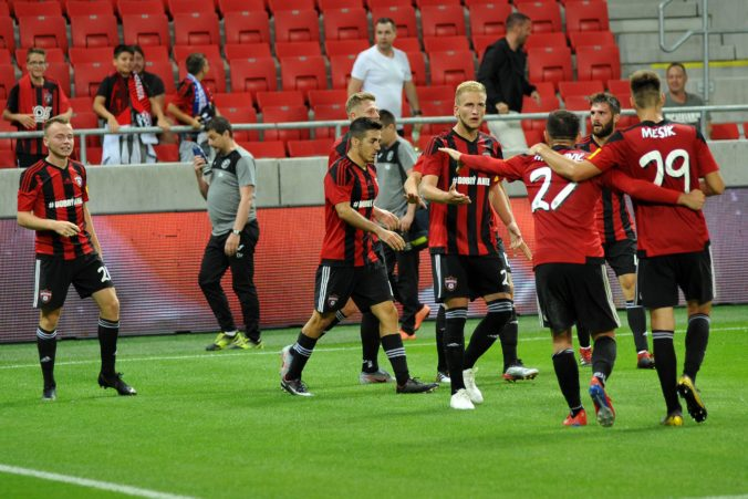 Spartak Trnava ratoval v závere bod, Michalovce zas doma podľahli Senici