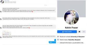Podvodný profil na sociálnej sieti sľubuje ženám lásku a pýta tisíce dolárov