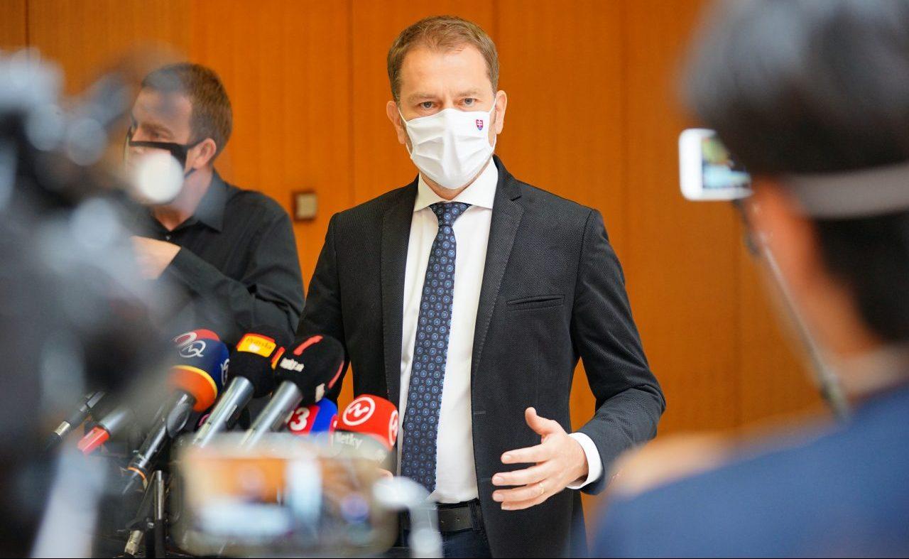 Horúca správa! Poslanec Cmorej: Matovič sa vyhrážal pádom vlády, pokyny z Facebooku sme museli splniť!