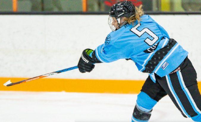 Zámorská NWHL prebehne v skrátenom režime v bubline Lake Placid, za Buffalo Beauts hrajú aj dve Slovenky