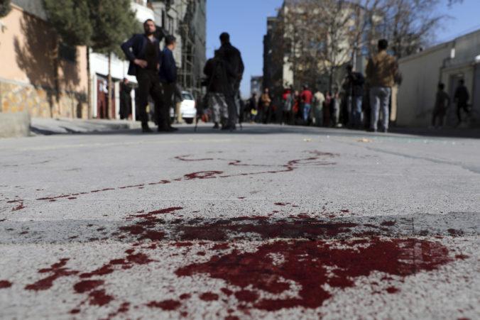 V Kábule zabili dve afganské sudkyne, Taliban sa od útoku dištancuje