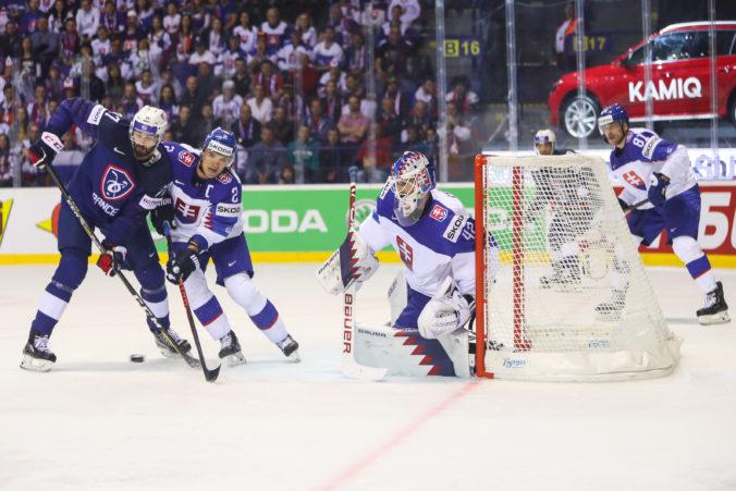 Šatan začal rokovania s IIHF, Slovensko chce pomôcť a pre majstrovstvá sveta je to správne miesto