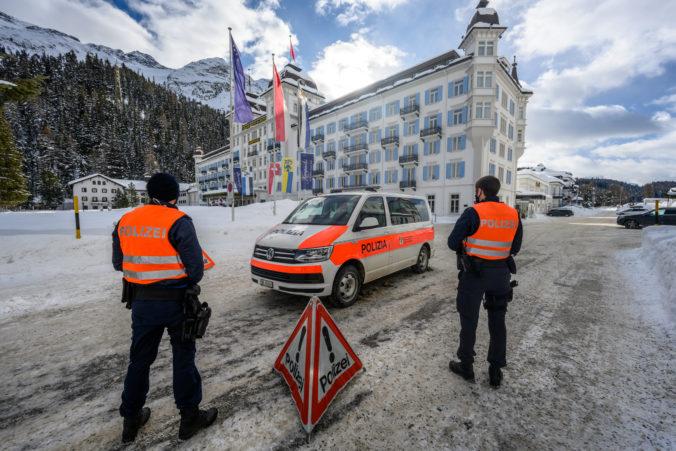 Švajčiarsko zaradí Slovensko medzi rizikové krajiny, karanténa bude povinná
