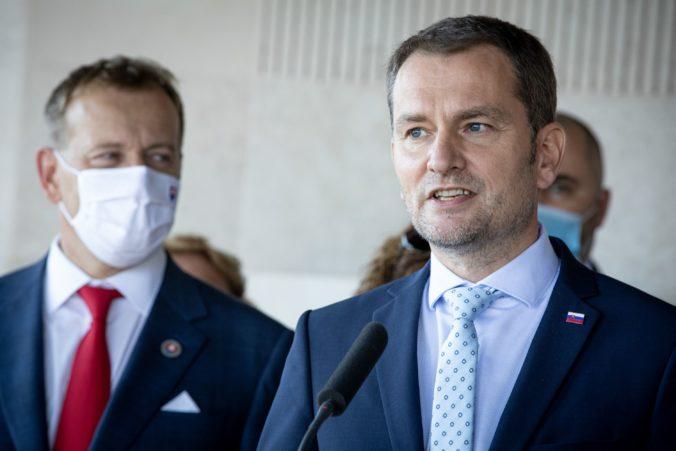 Dôležitá správa: Boris Kollár informoval o zatváraní fabrík na Slovensku
