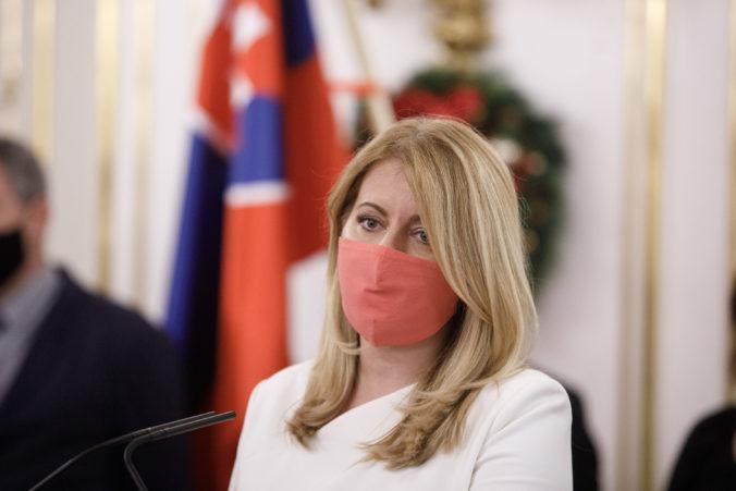 Prezidentka Čaputová vymenovala nového vedúceho kancelárie, má za sebou bohaté skúsenosti