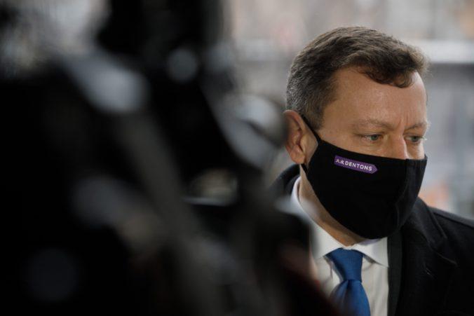 Lipšic vie, že jeho minulosť bude pri voľbe špeciálneho prokurátora používaná proti nemu