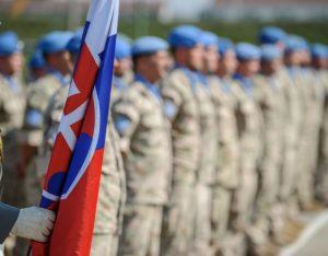 Parlament schválil novú Bezpečnostnú stratégiu SR, mala by zvýšiť pripravenosť ozbrojených síl